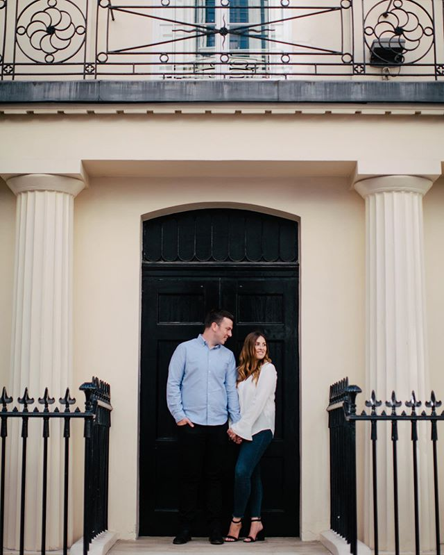 Congrats to these two beauties who said 'I do' yesterday in Toronto! 💍🥰 . . #EngagementPhotography #WeddingPhotography #WeddingPhotographer #Oxford #London #couplesphotography #love