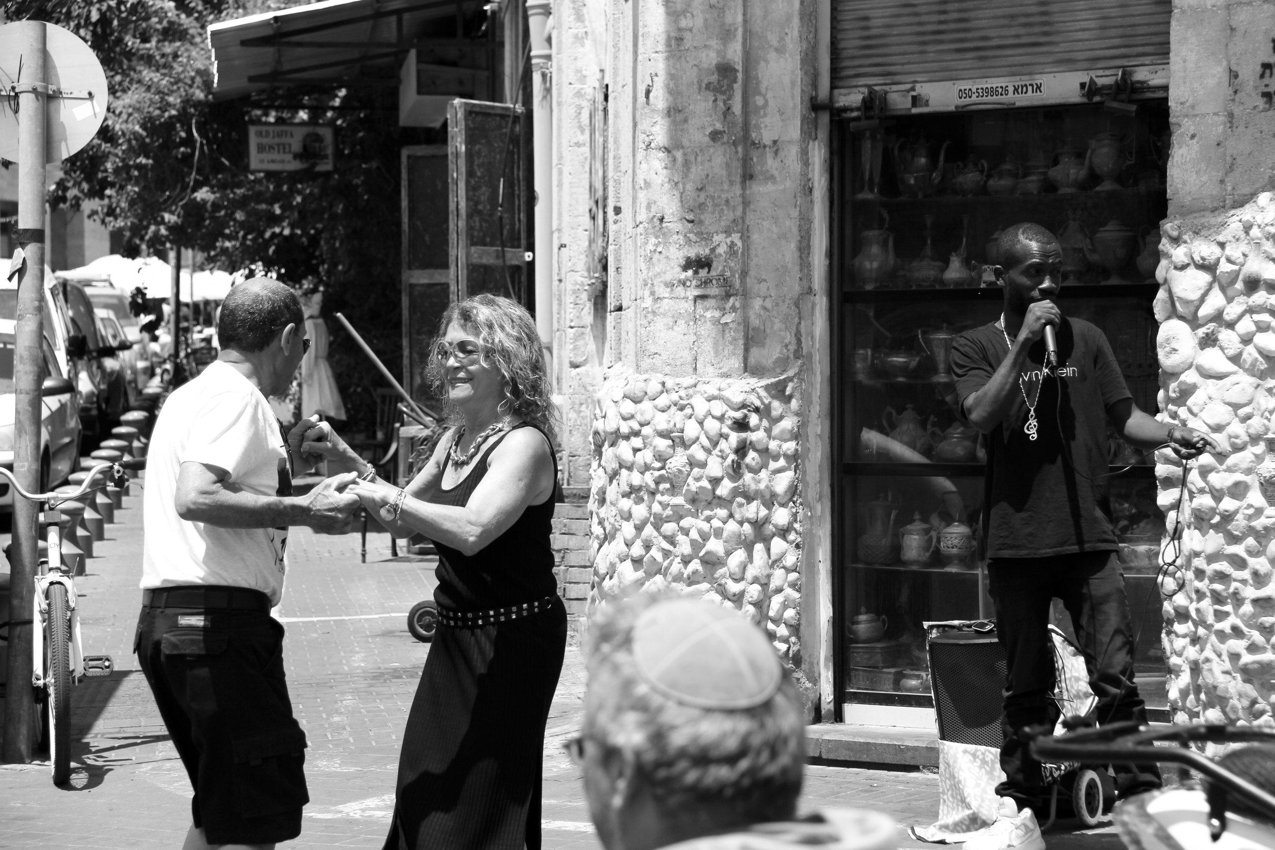 tel aviv - jaffa, israel