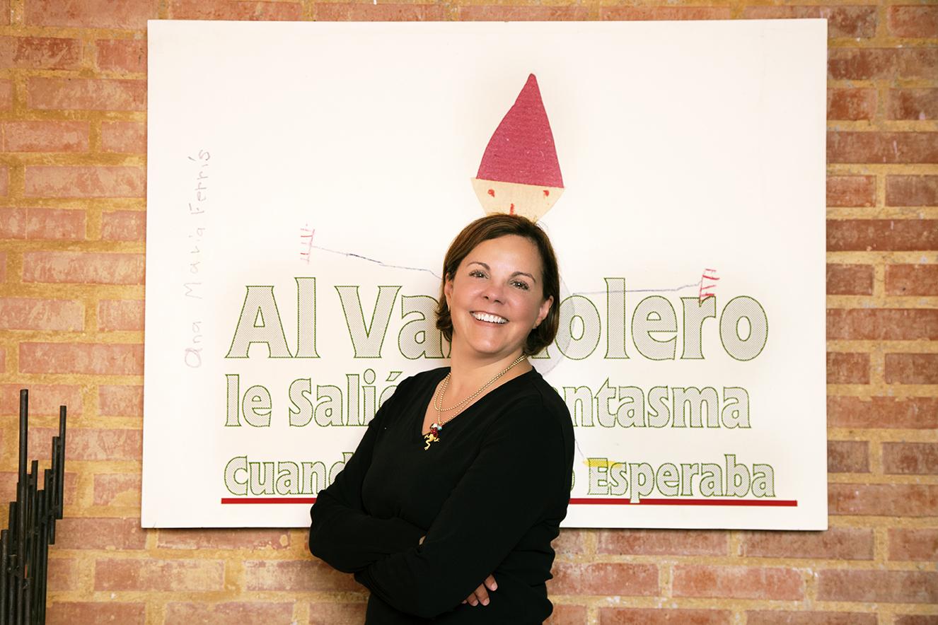 Ana María Ferris