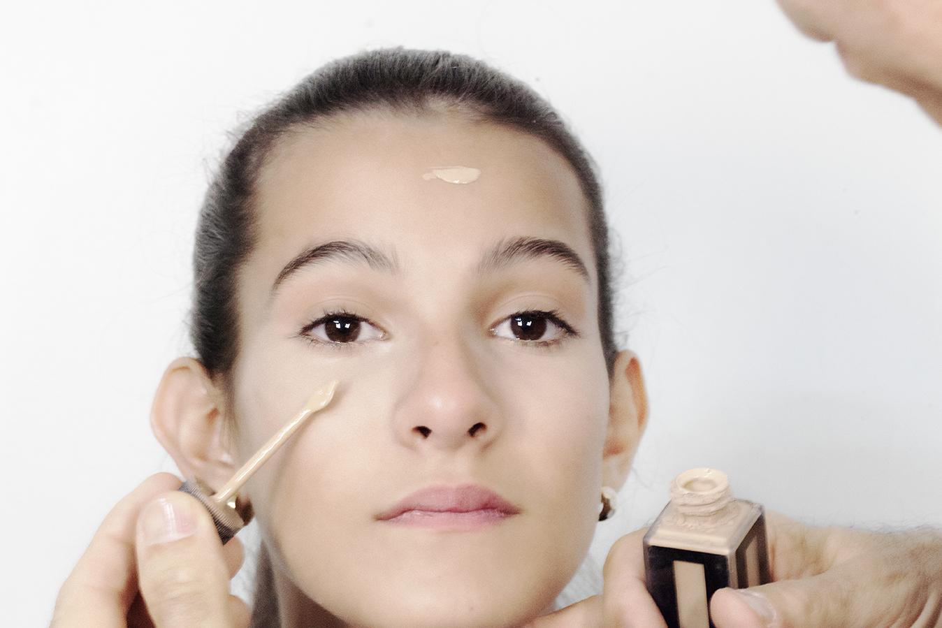 Base de maquillaje