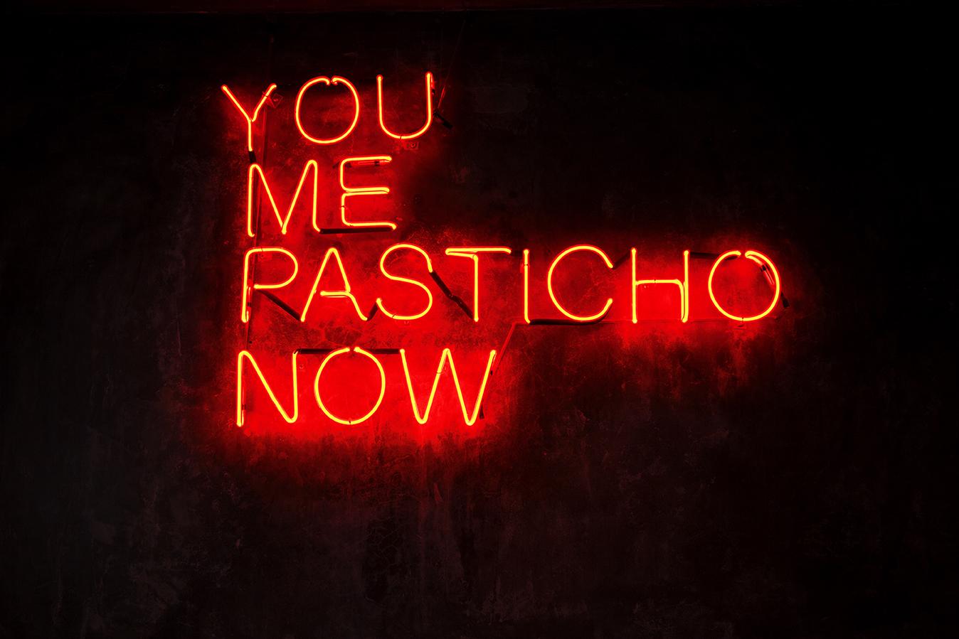 Pasticho by Morandi