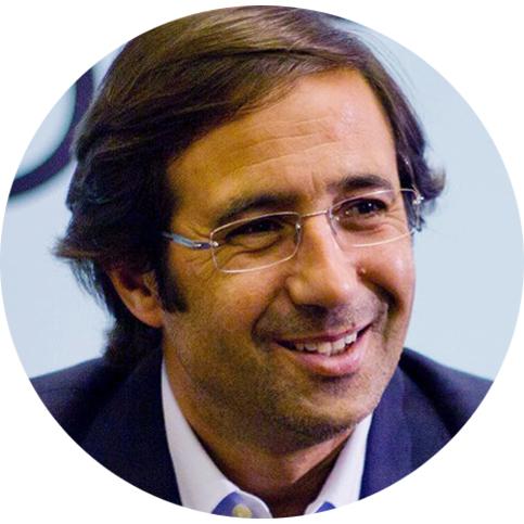 Pinto Moreira -  Presidente de Espinho