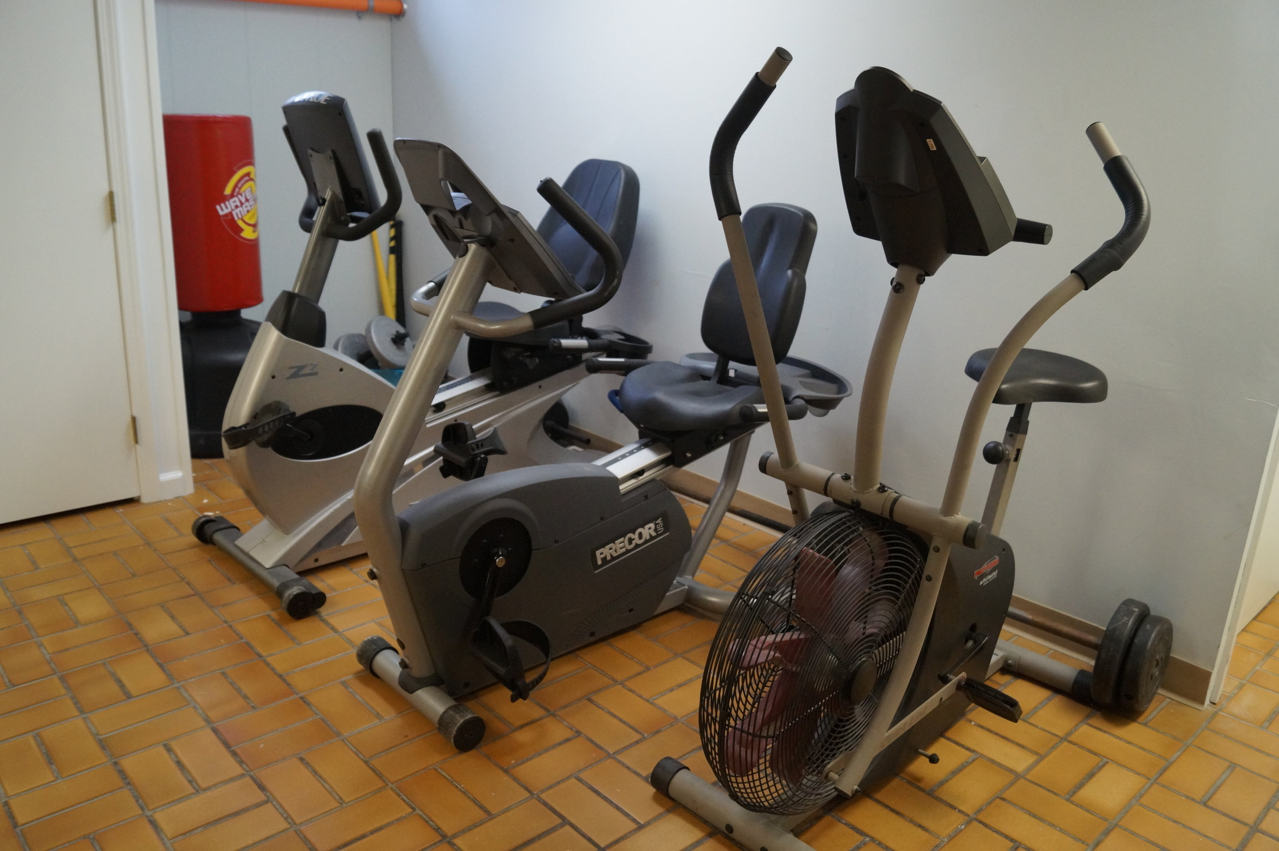 More of the Sunnyhill Independence Center Gym