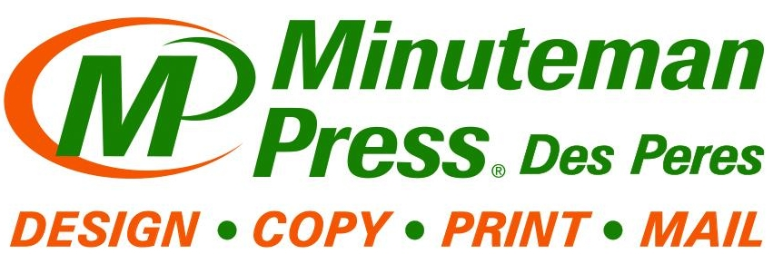 Minuteman Press - Des Peres
