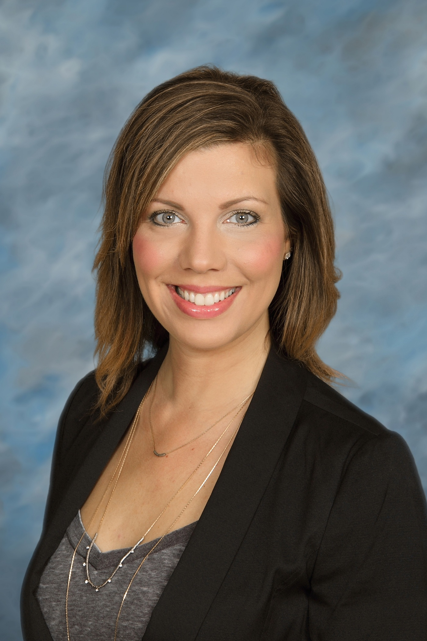 Nicole Cox - Committee Member - Marketing Coordinator for State Farm Insurance