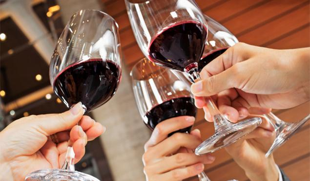 Join your friends or a J2W group with similar tastes in wine and get regular wine on your schedule.