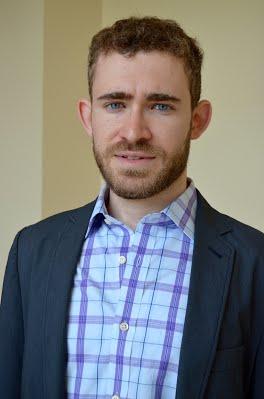 Max Kapustin, University of Chicago Urban Labs