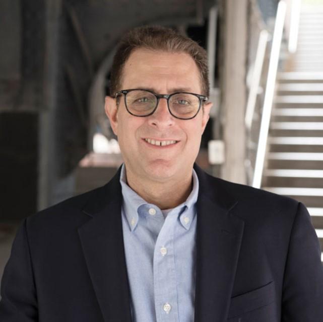 Barry Friedman, Moderator