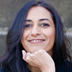 Lamya Agarwala, NYU School of Law