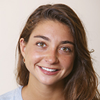 Chloe George, NYU School of Law