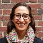 Alicia Berenyi, NYU School of Law