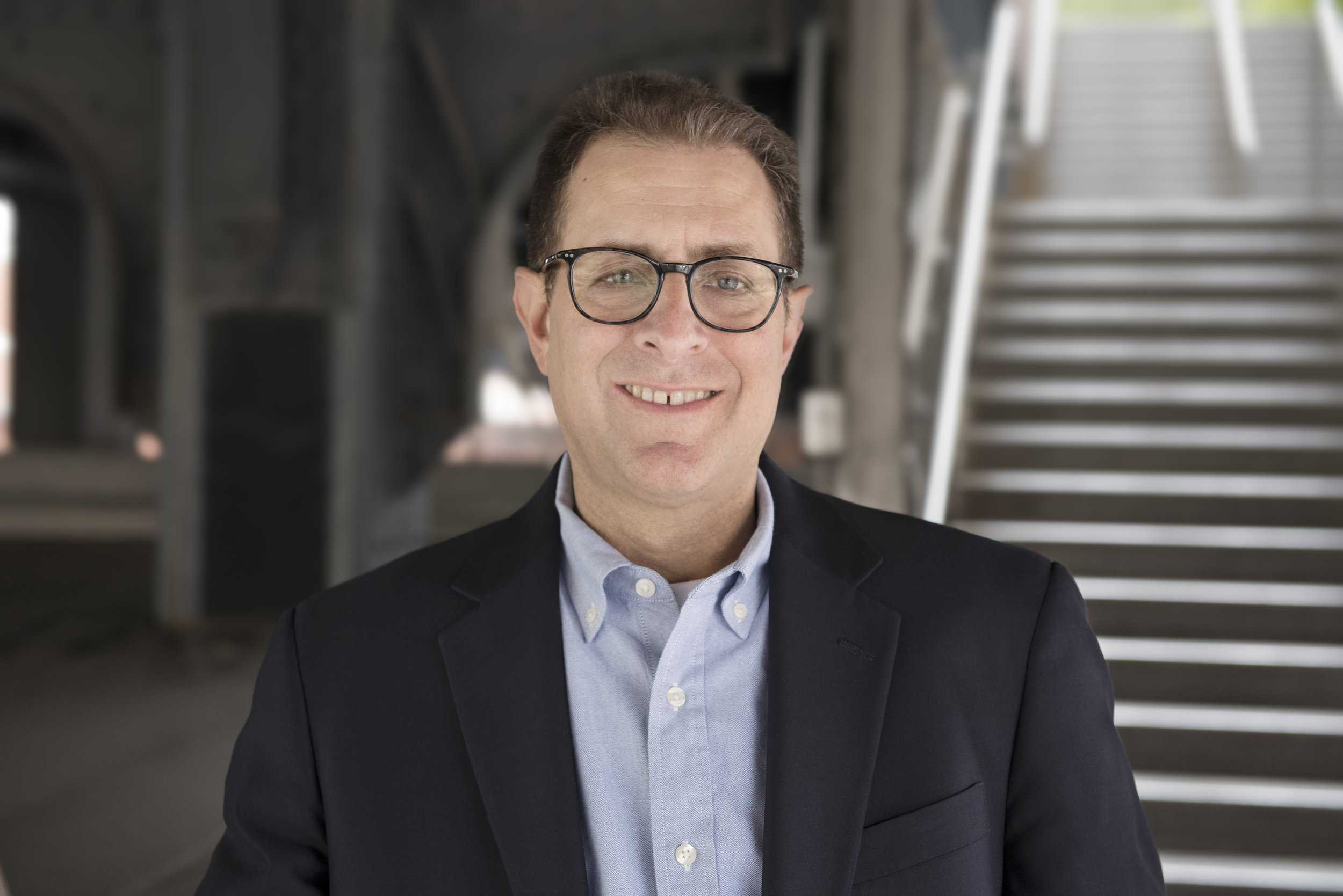 Policing Project Director Barry Friedman