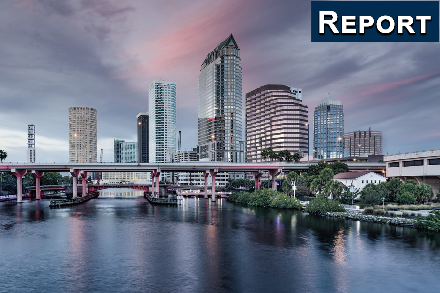 Download the full Report - Report to the Tampa Citizens Review Board Summarizing Public Feedback on Tampa Police Department Policies and Practices (.PDF)