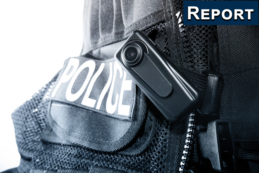 Download the full Report - Report to the NYPD Summarizing Public Feedback on its Proposed Body-Worn Camera Policy (.PDF)