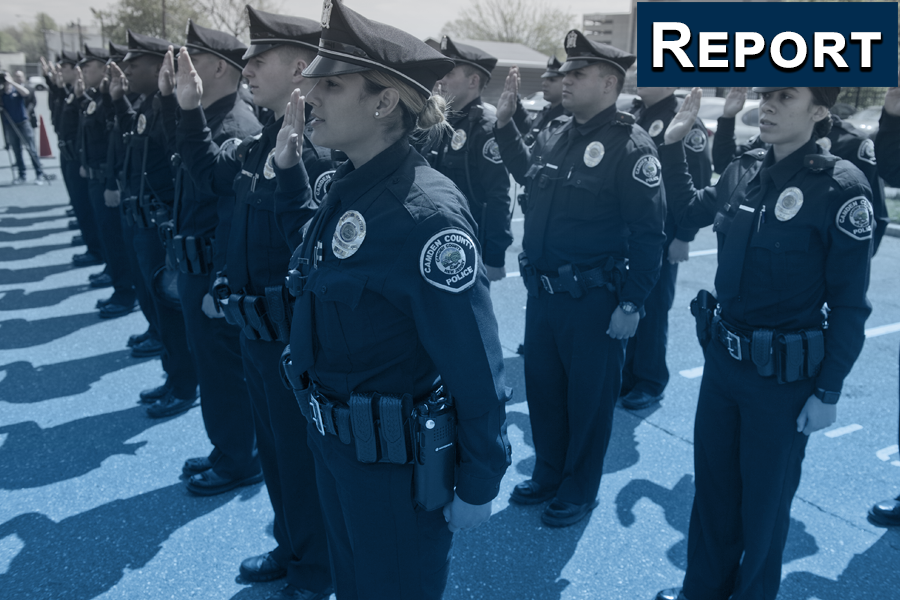 Download the full Report - Public Feedback on CCPD's Body Worn Camera Policy (.PDF)