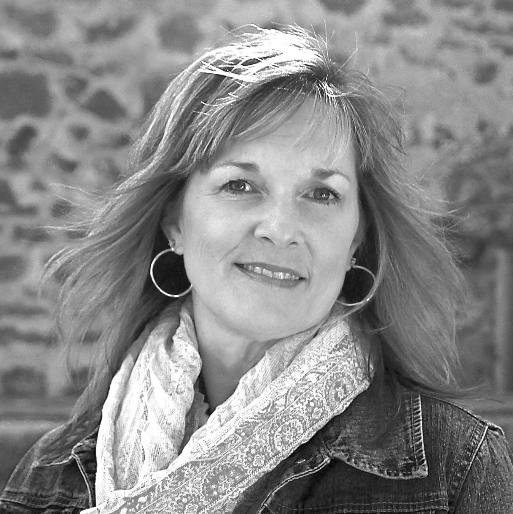 Mary Bonner   Mary Bonner serves as the administrative assistant for  Refine {the retreat} . She has been married to her best friend John for 30+ years. Mary's life is a joyful one, punctuated with deep loss and heartbreak--the  loss of a child  and a parent, and debilitating illness. But through it all, one thing remains constant: The Lord's comfort, peace and strength.  God used the tragedies of life that threatened to bankrupt her family to deepen her faith and change her for the better. She loves to cook, entertain and share a glass of wine with friends and believes a stranger is just a friend she hasn't met yet. You can find her on  Facebook ,  Twitter  and  Instagram  and writing at  www.marybonner.net .