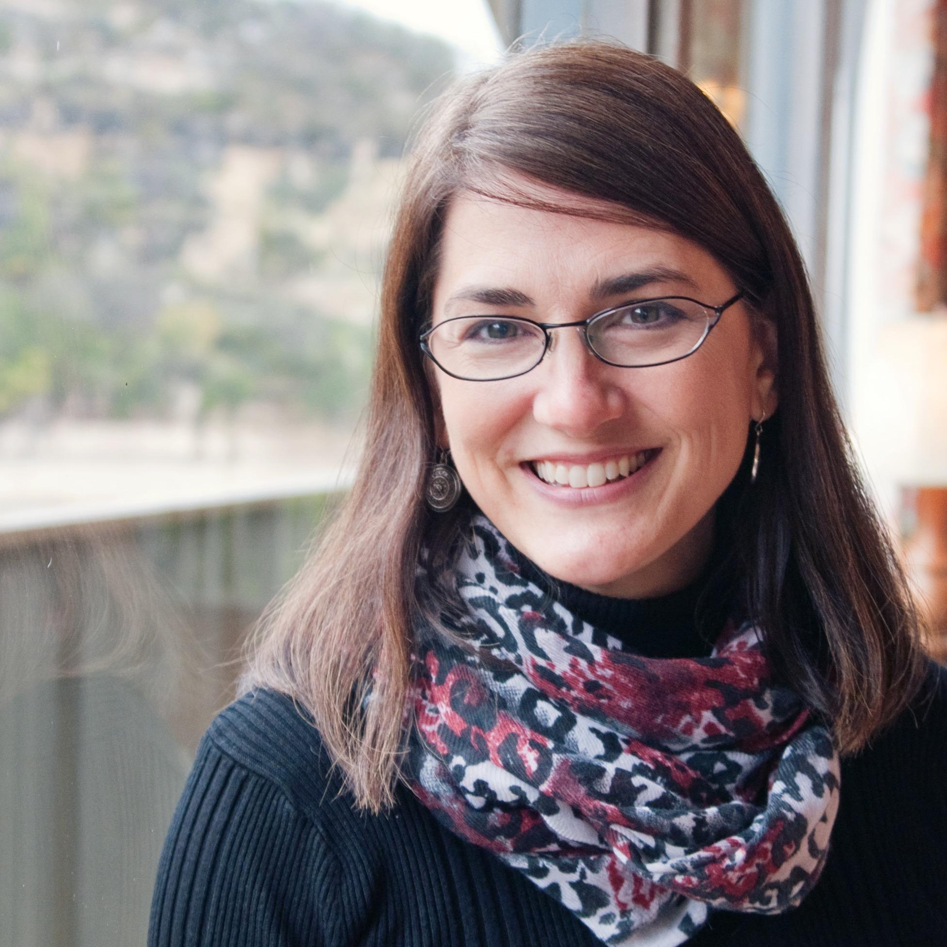 Ann Kroeker (2018)