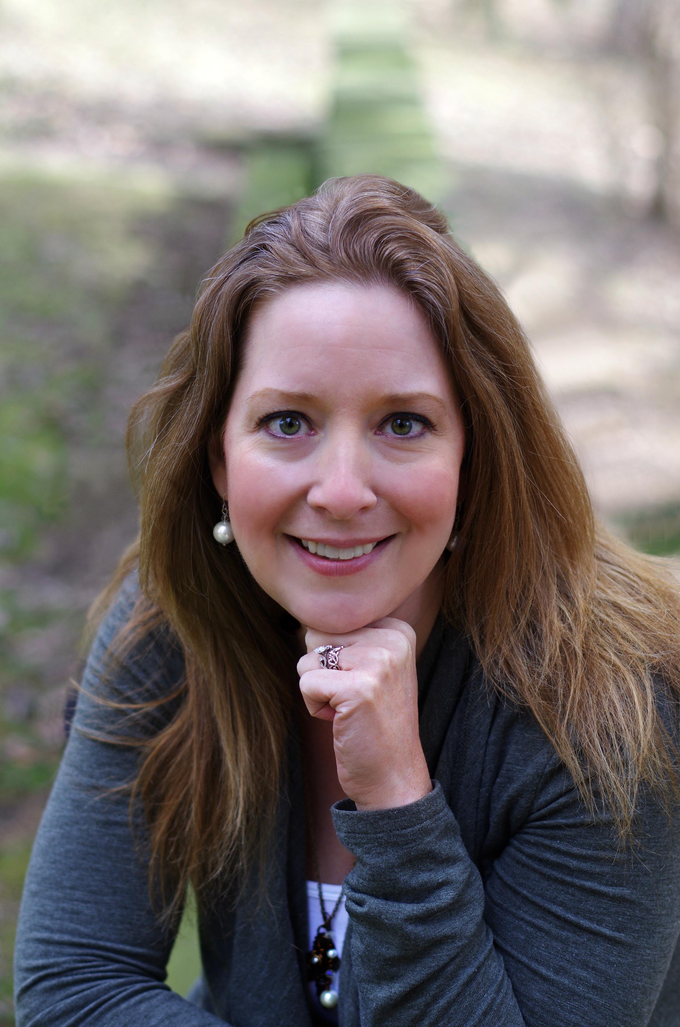 Christin Ditchfield Lazo , Writing & Faith