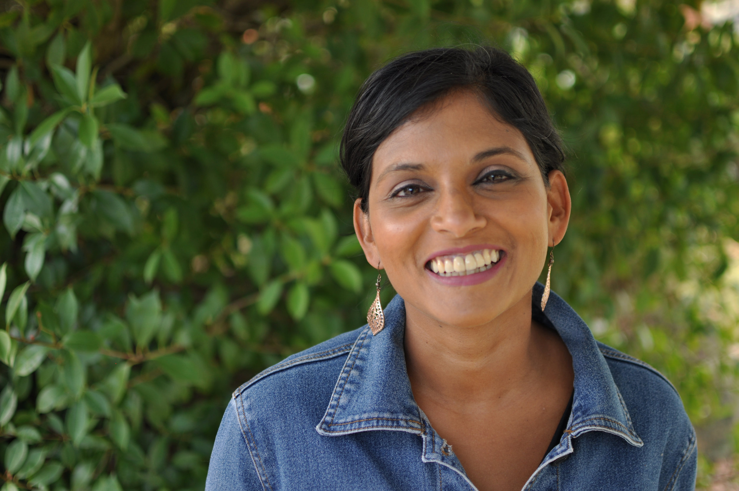 Devi Duerrmeier, Writer, Speaker