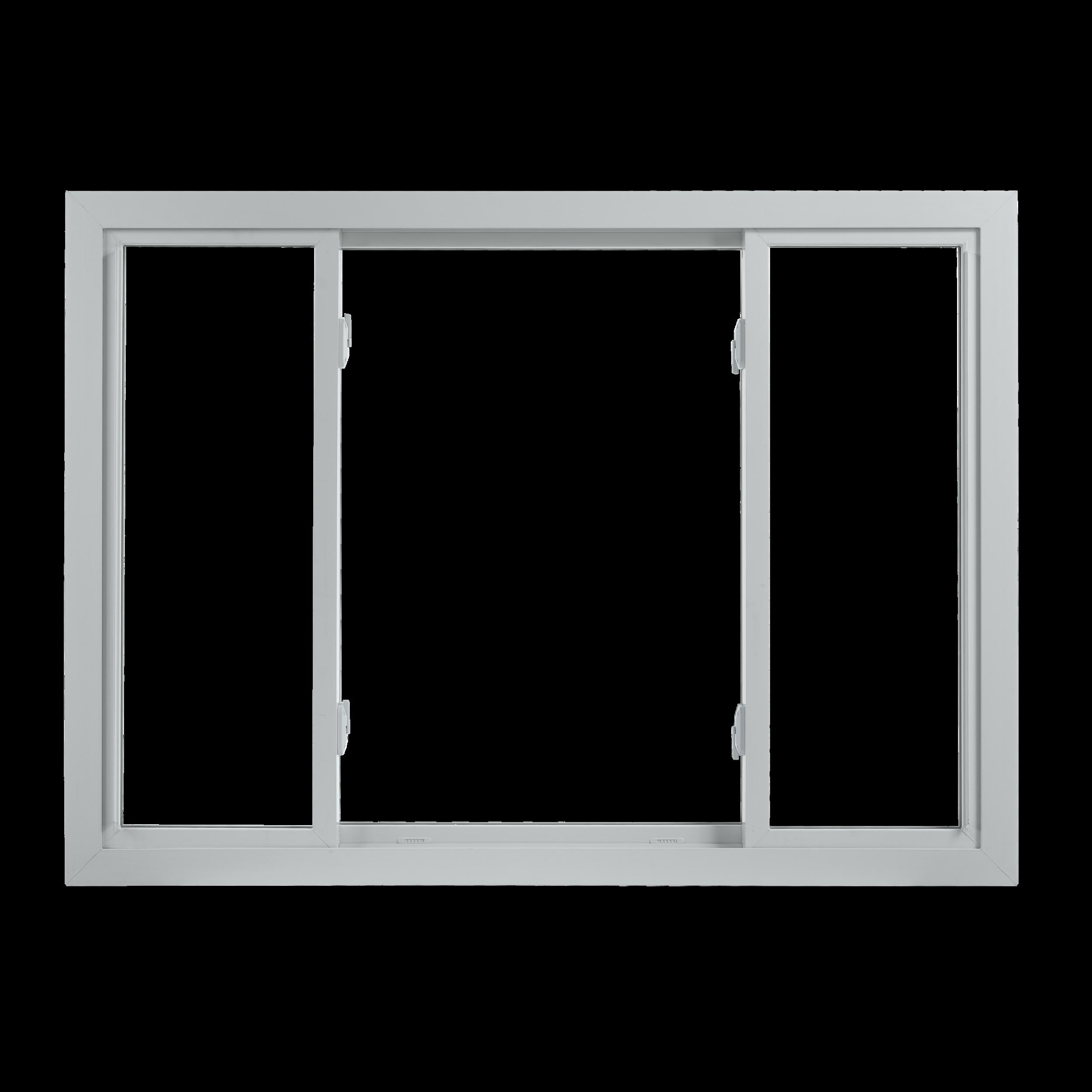 Wallside Windows End Vent Sliding Window