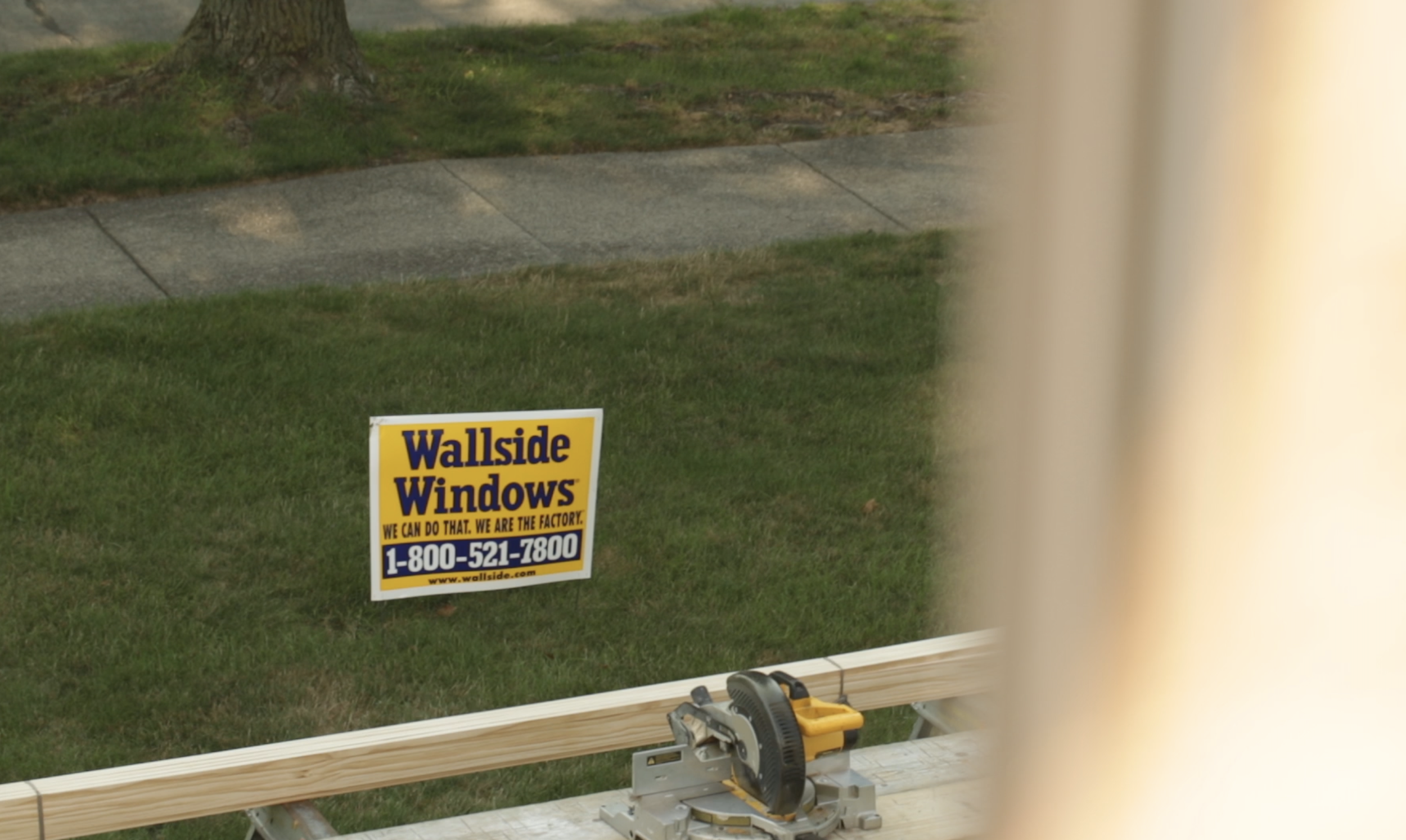 Energy bills rising? It could be time to replace your windows. Wallside offers free estimates.