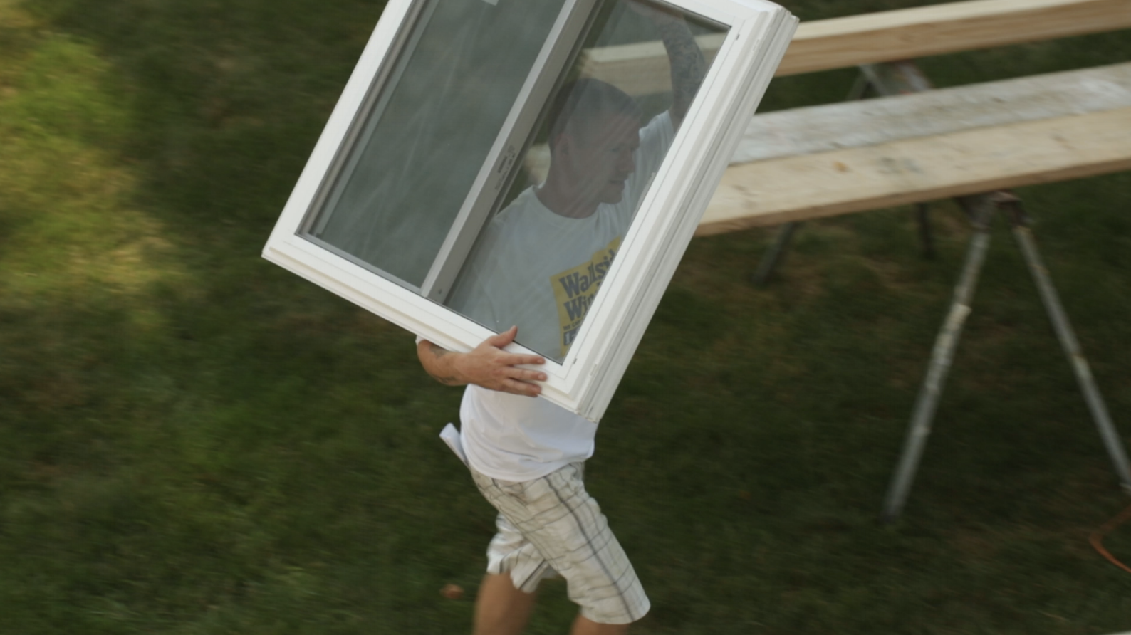 Cardinal Glass Industries, Wallside Windows' exclusive glass supplier, specializes in top-of-line glass for customers.
