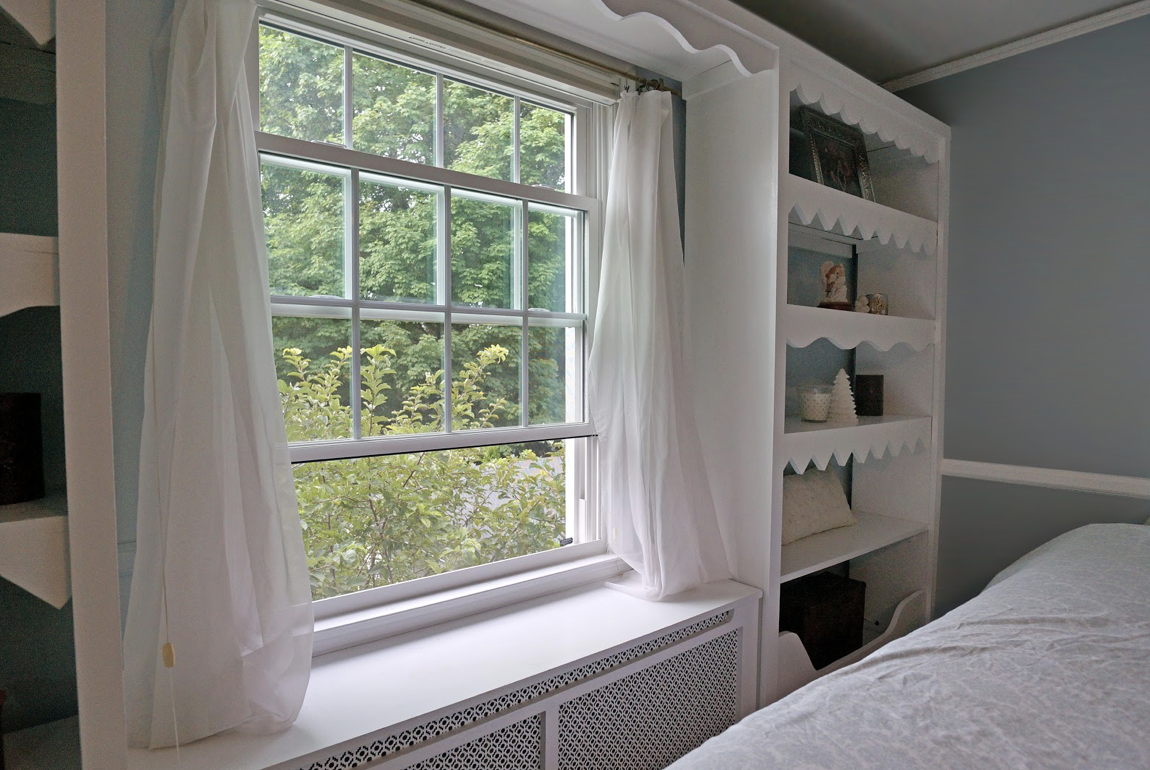 With Wallside Windows, maintenance is kept to a minimum. Just be sure to keep your windows clean and they'll look good for decades.