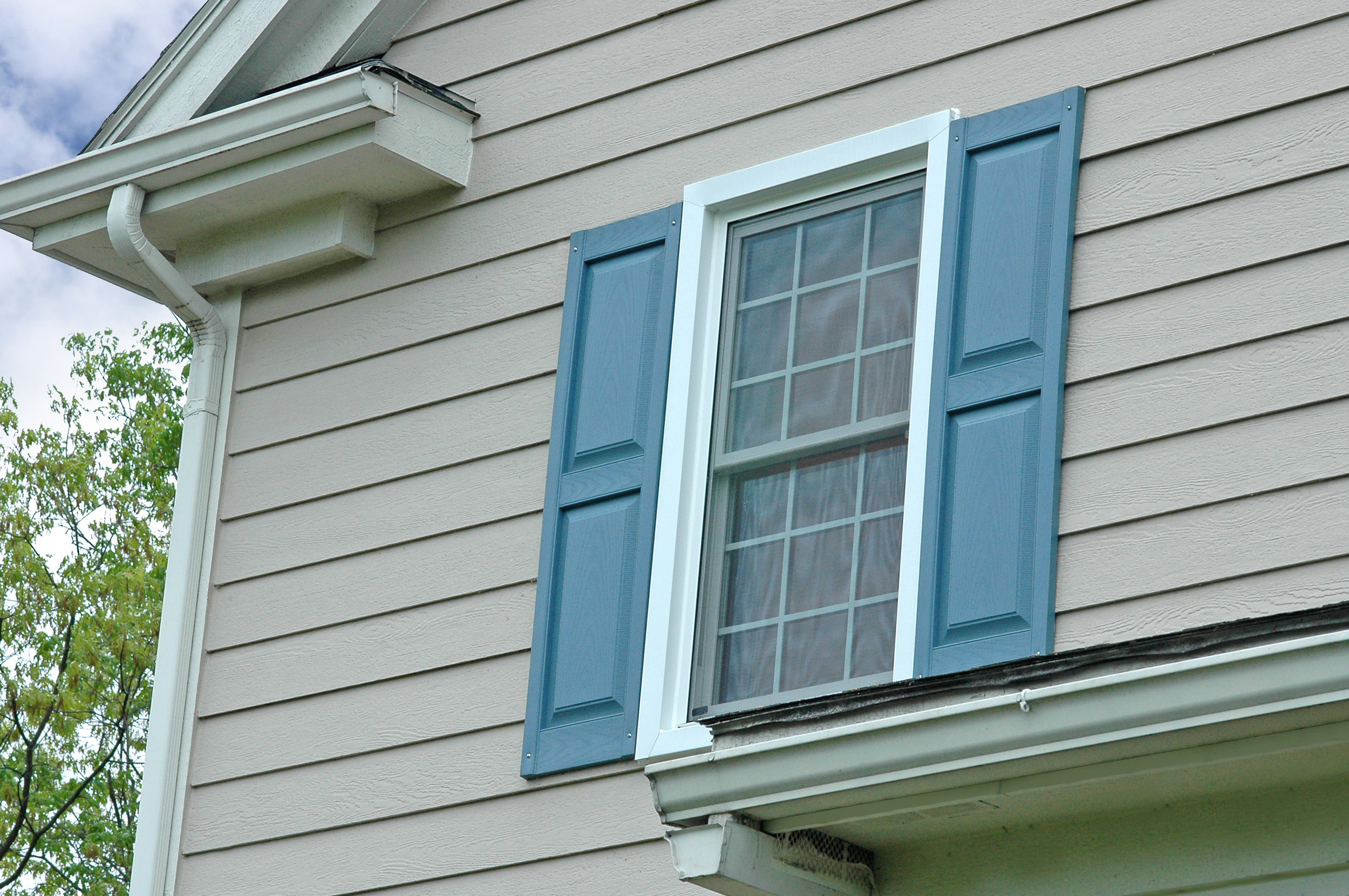 If you had to choose the most popular window style, what would it be?