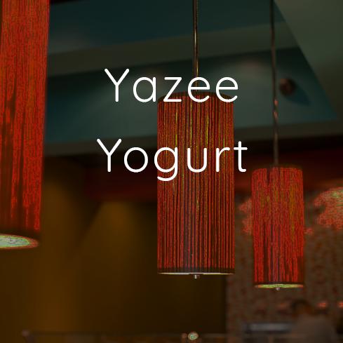 Yazee Yogurt