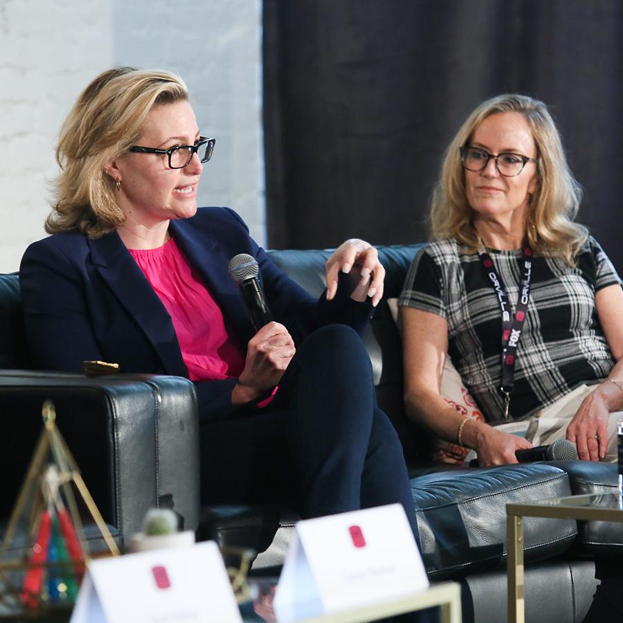 Why Does TV Matter? - Lauren Whitney and Karey Burke