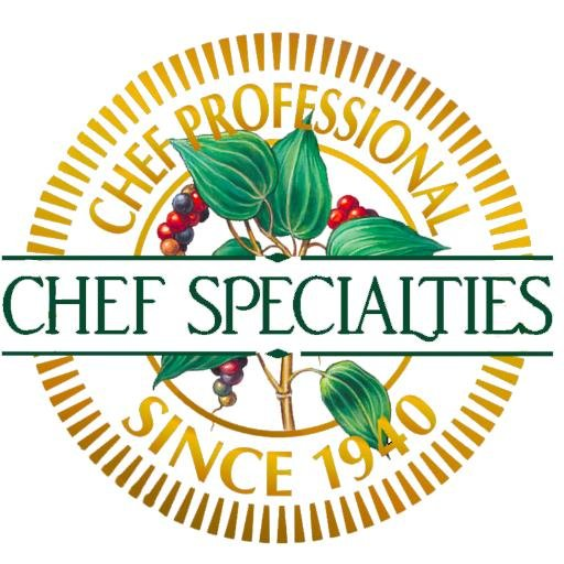 Chef Specialties restaurant supplies and accesories from Boston Showcase Company