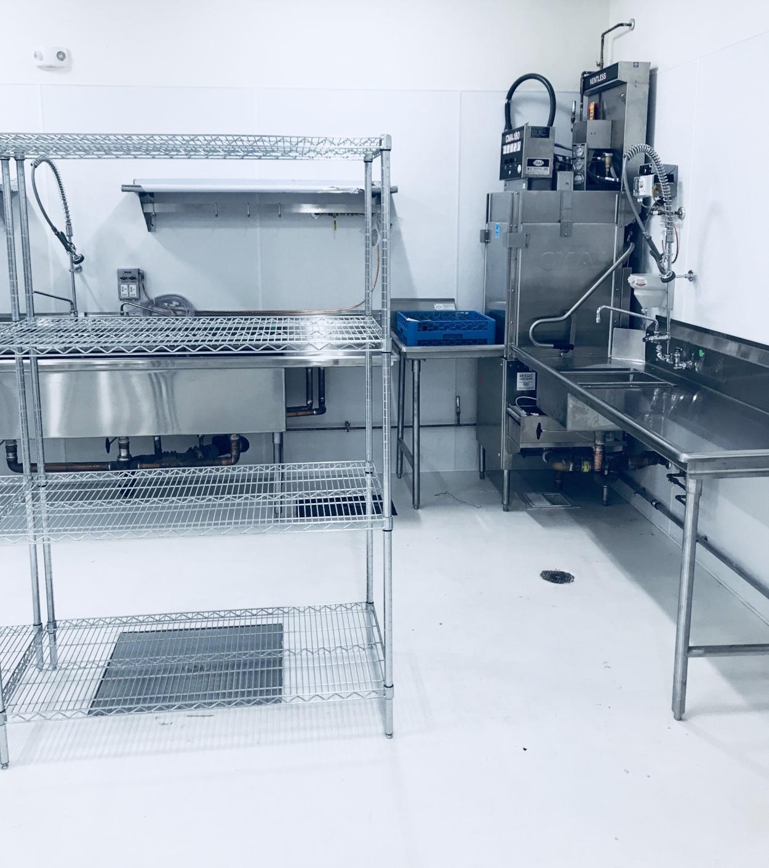 Marijuana Production Facility - MA