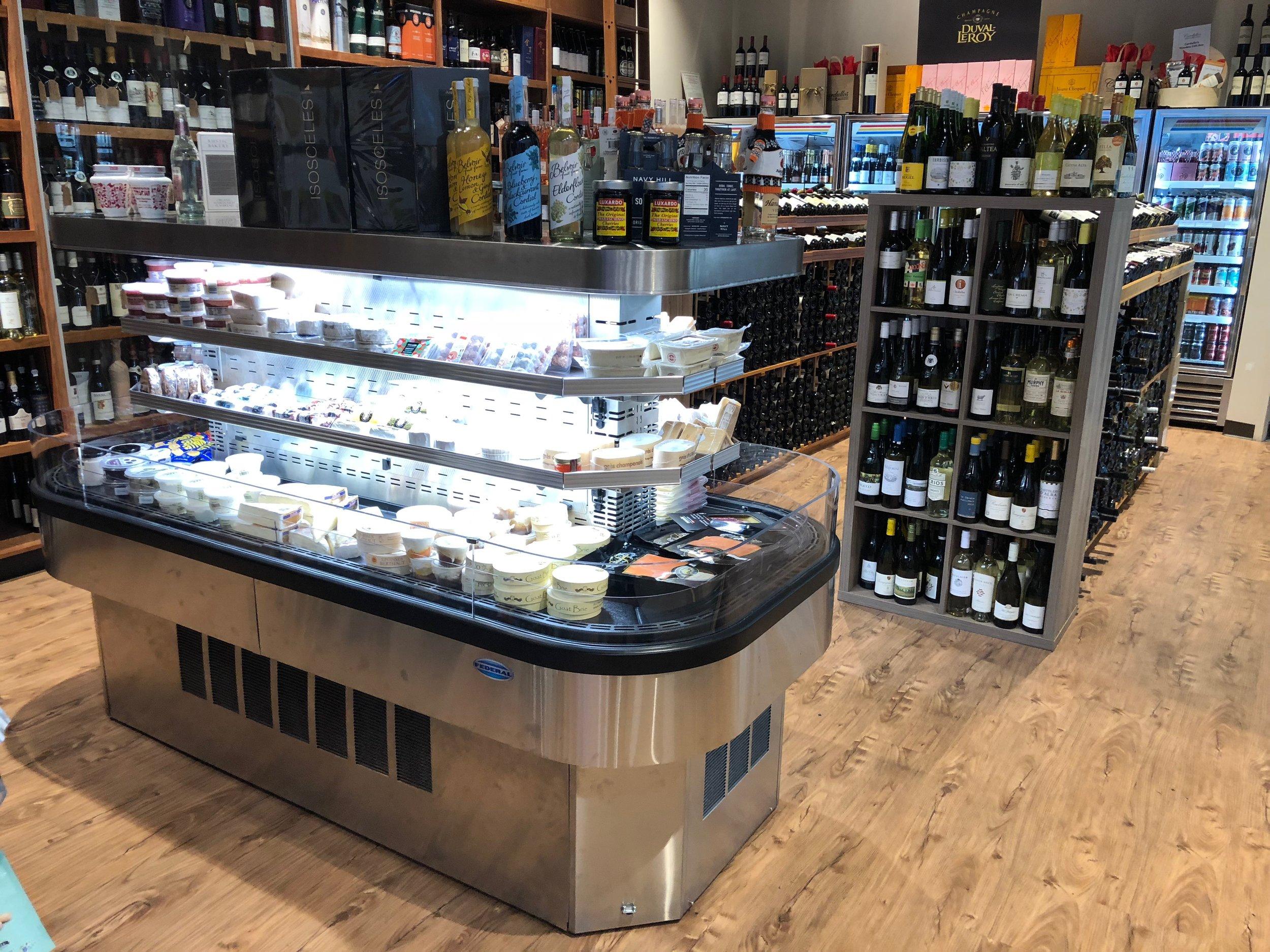 Cardullo's Gourmet Shoppe - Boston, MA