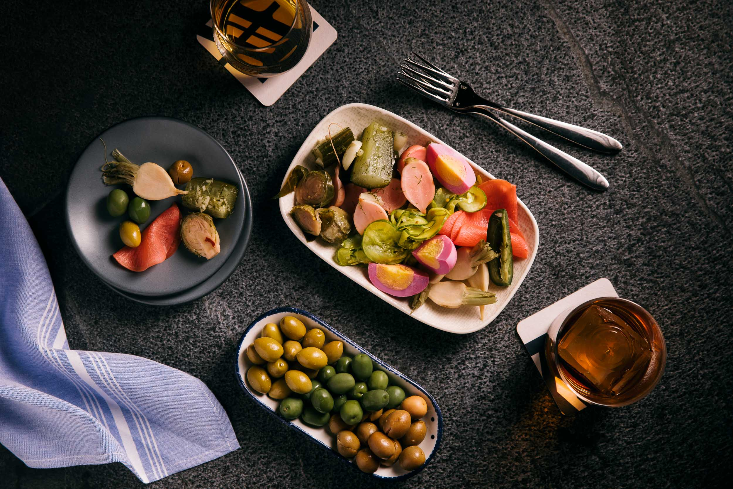 Alcove_Olives and Pickled Vegetables_Emily Kan.jpg