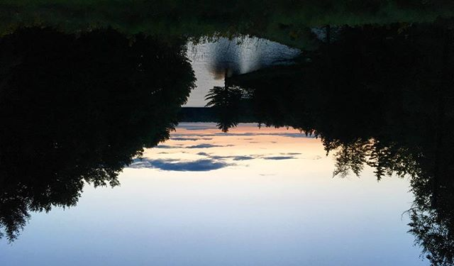 #reflektion
