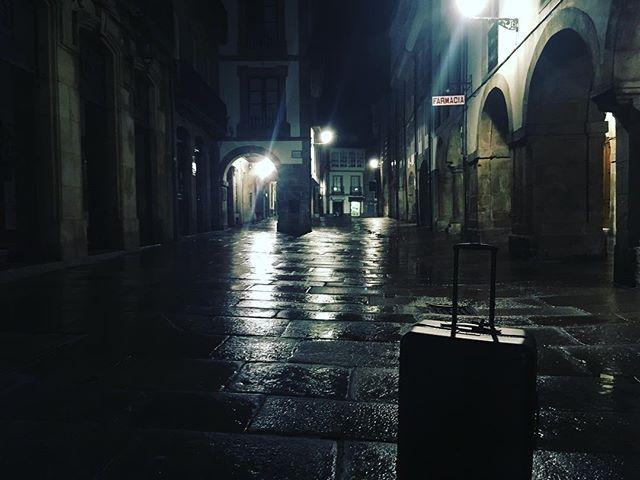 Ciao Santiago #travelaway