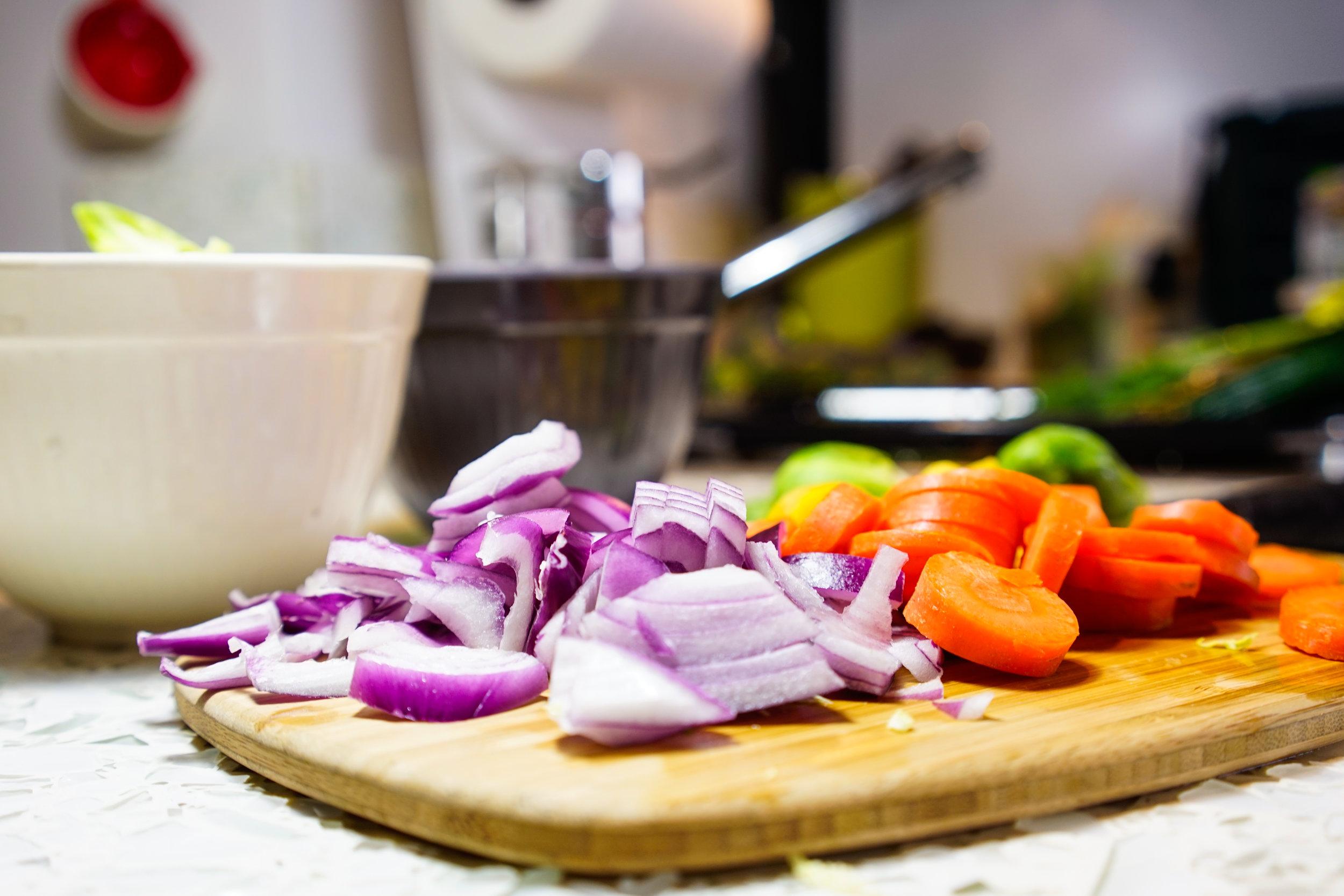 chopped veggies on cutting board-1.JPG