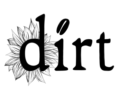 click the image to learn more about Dirt Coffee and their partner organization, The Garden!