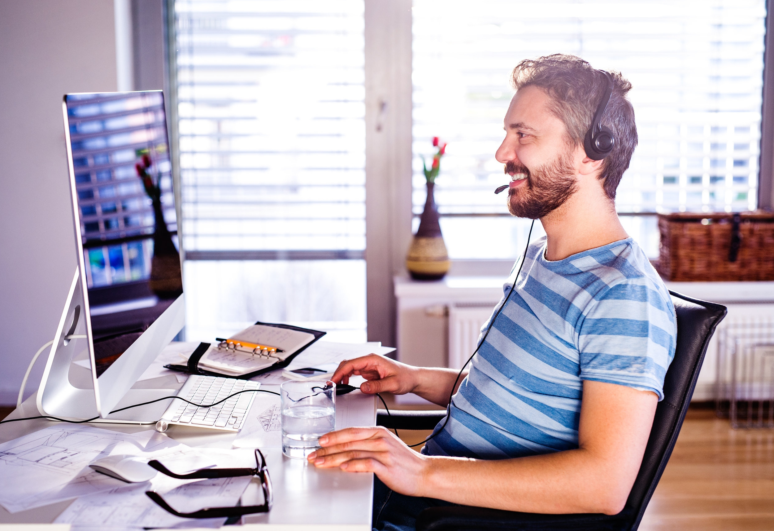 Operations and Business - We have some great systems to help even the smallest of business appear larger, streamline operations and increase productivity. From top notch phone systems to HR and Payroll support, we're here for you.