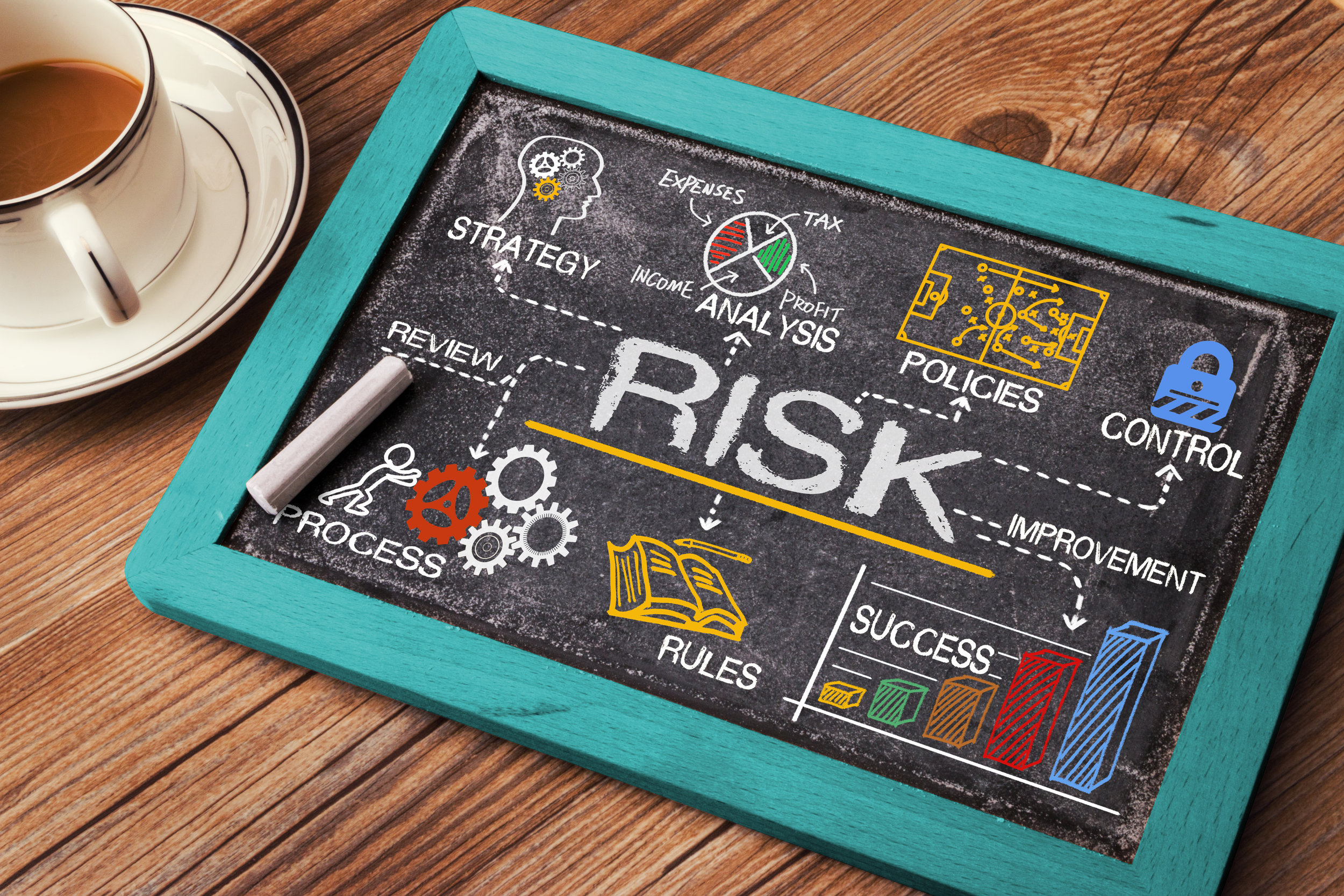 Businesses that risk Unlimited liability include: