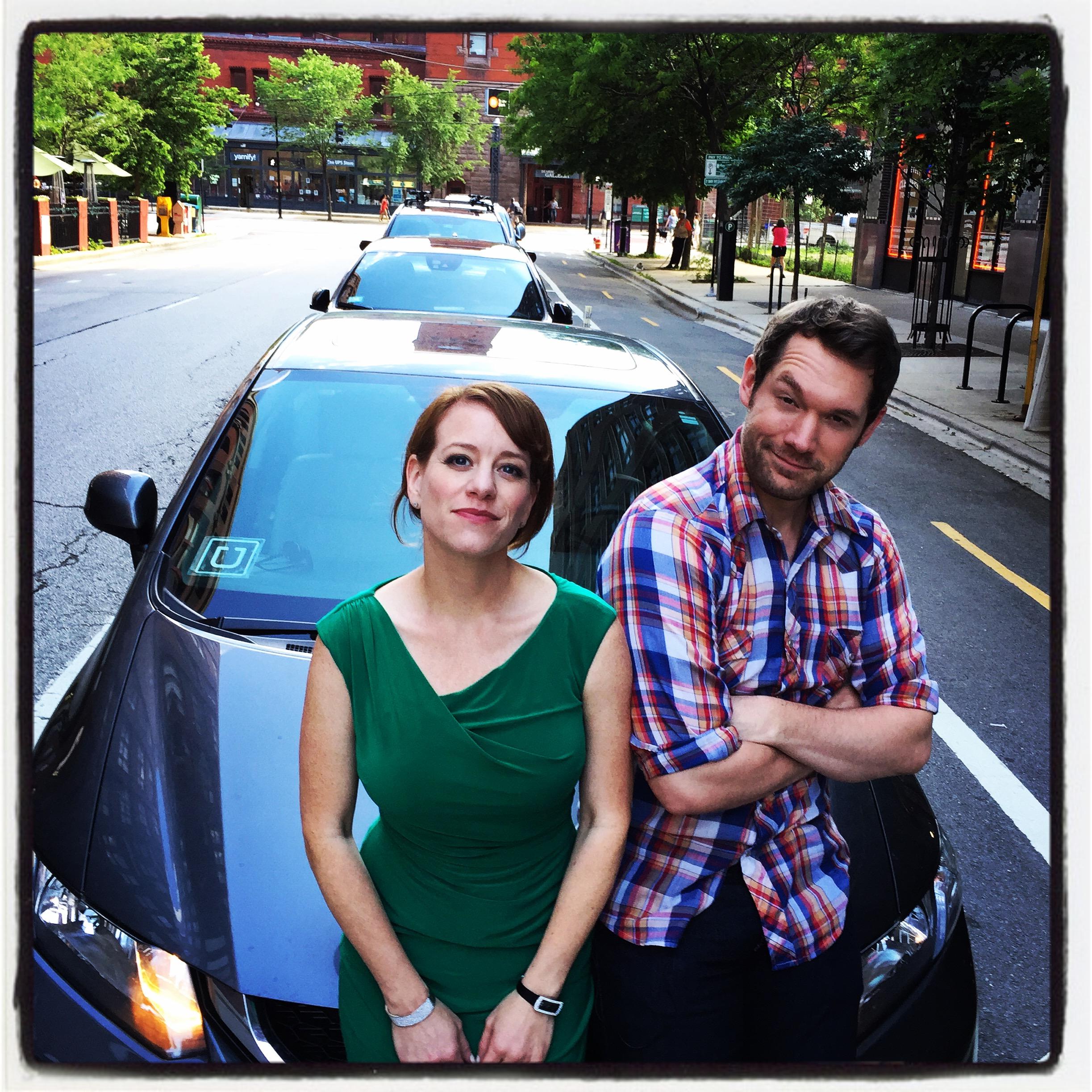 UberEx Promo Photo