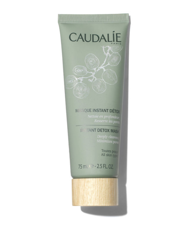 $39 - Caudalie Instant Detox Mask   I'm pretty picky when it comes to face masks, but this one is definitely one of my favorites. My skin looks and feels incredible after I use it! It's easy to apply and is easy to wash off.
