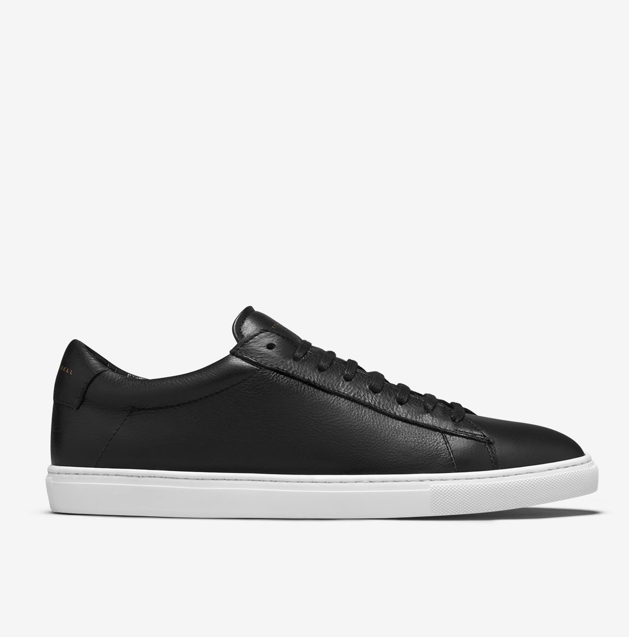 $178 - Oliver Cabell black low-top shoes   I love a great simple sneaker! These black and white Oliver Cabell's are sure to make a great gift to someone that's picky!