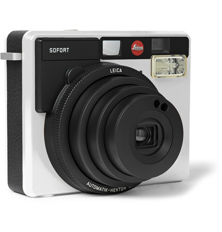 $290 - Leica instant camera   I love a good instant camera, and Leica is an iconic brand. Anyone into photography would love this!