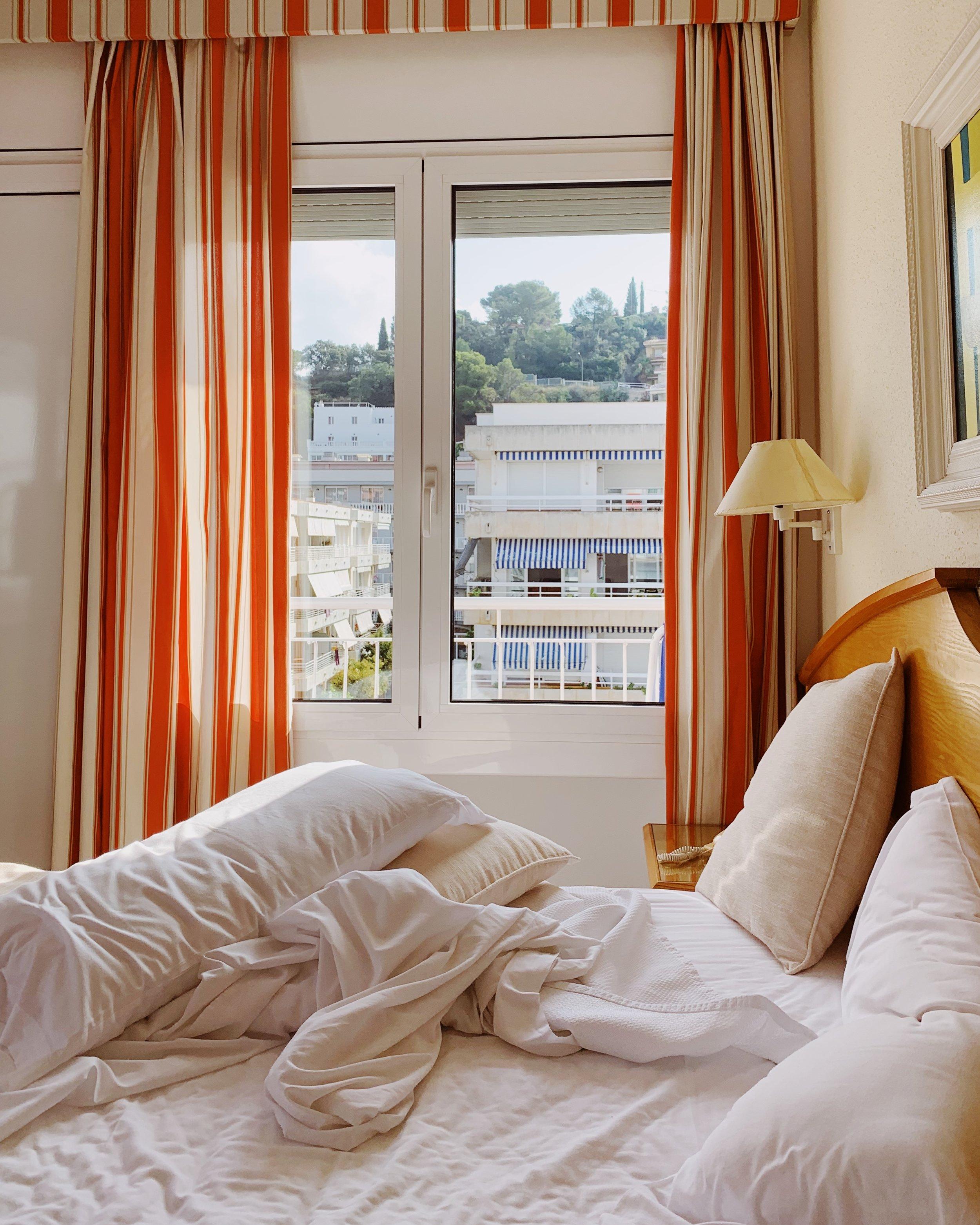 Hotel Florida, Tossa de Mar