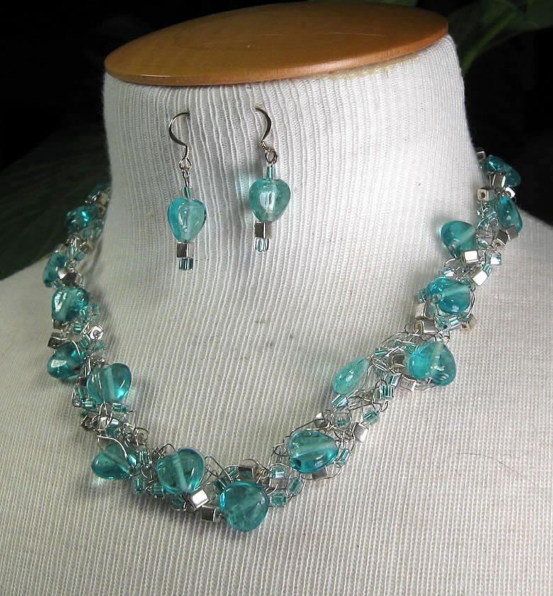 HeyWire Jewelry