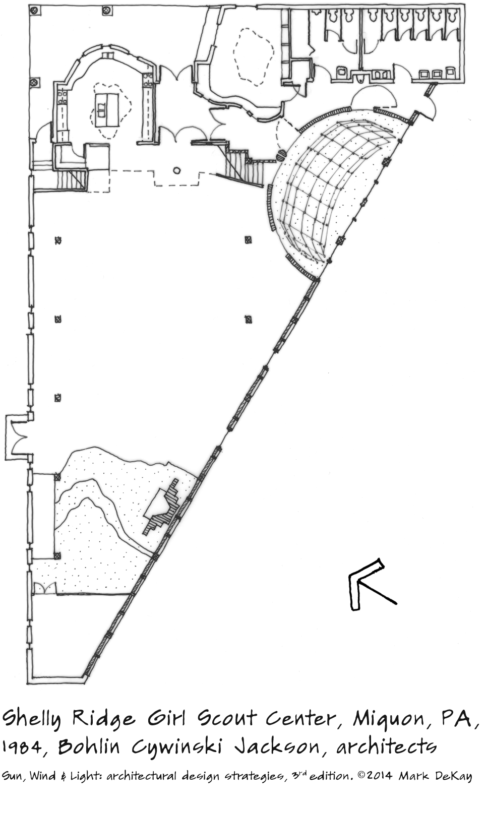 p171 Shelly Ridge Plan