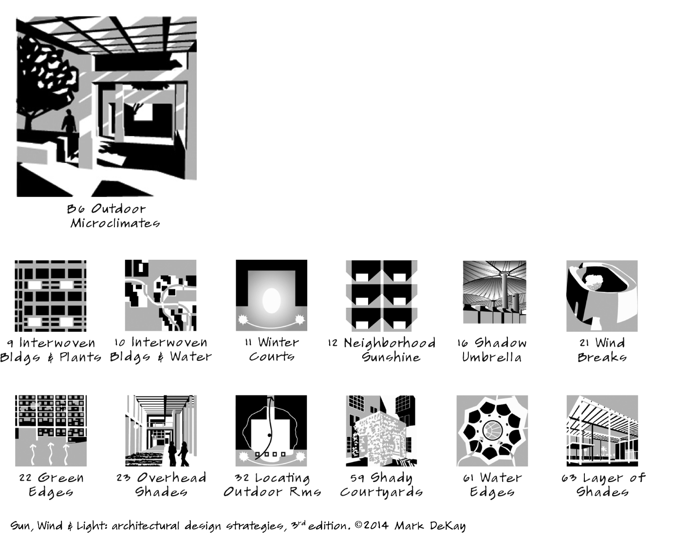 p65 Building Icons