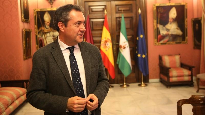Juan Espadas
