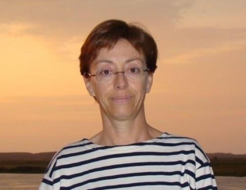 Juana Francisca Pons